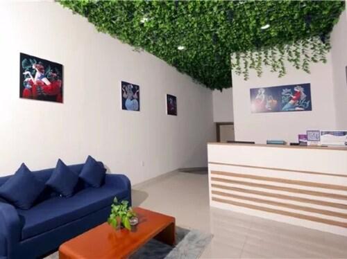 Estay Apartment Wanda Xishuangbanna, Xishuangbanna Dai