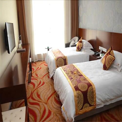Tian Yuan Hotel, Zhangjiakou