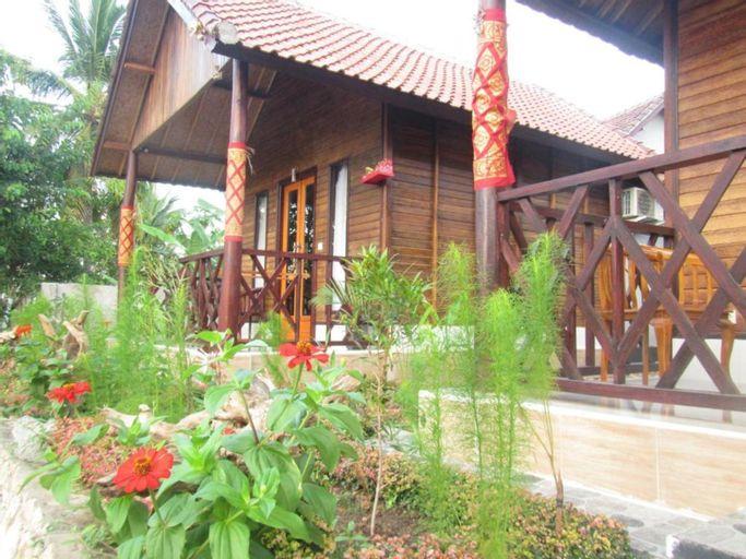Penida Lapaya Garden, Klungkung