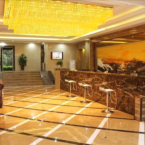 Manston Holiday Hotel, Wuhu
