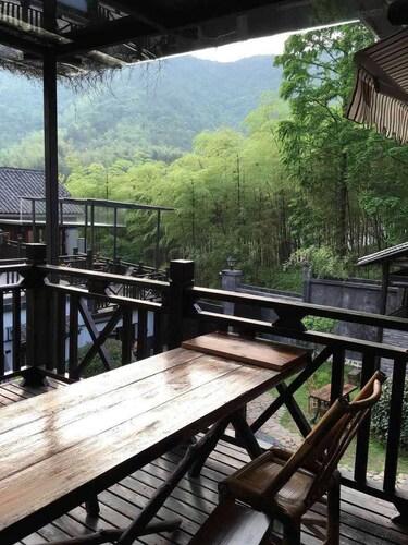 Moganshan Lao Di Fang, Huzhou