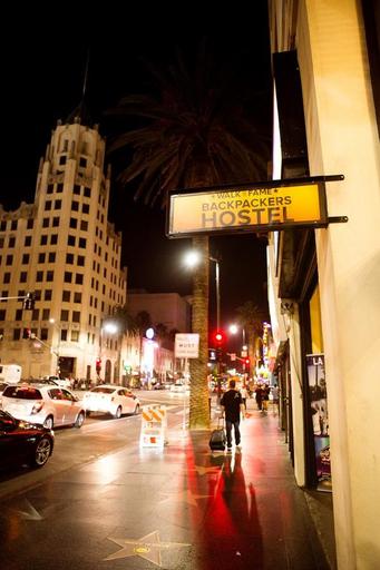 Walk of Fame Hostel, Los Angeles