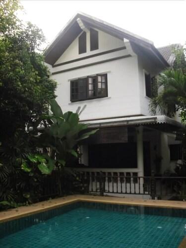 The Royal Shilton Resorts, Muang Chiang Mai
