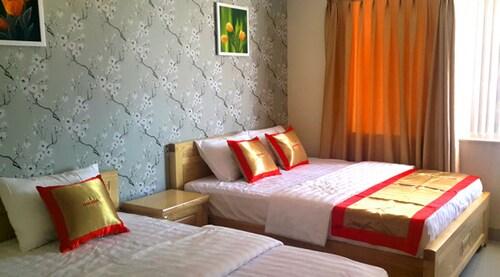 Ruby Land Hotel, Vũng Tàu