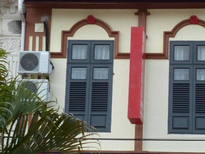 Hotel Hong @ Jonker Street Melaka, Kota Melaka