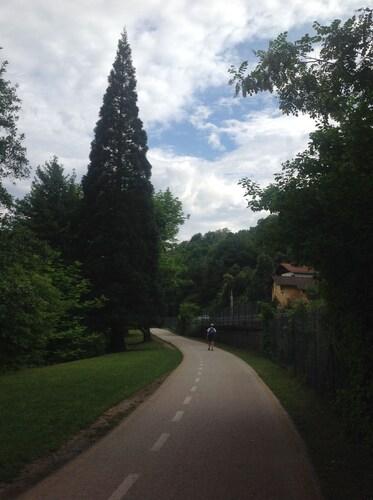 B&B dei Minatori, Trento