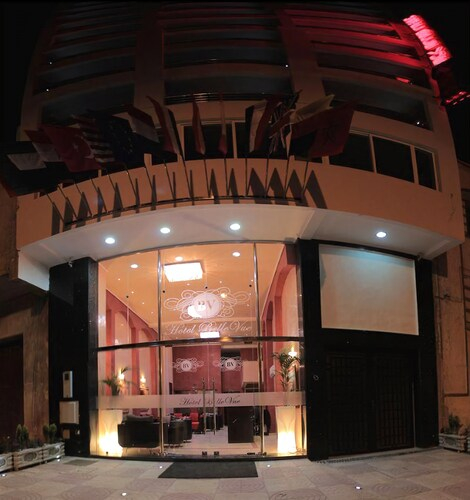 Hotel Belle Vue Meknes, Meknès