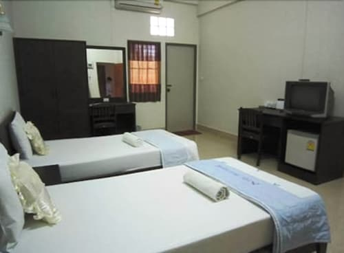 Baan Kyothong Serviced Apartment, Muang Krabi
