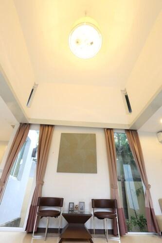 AnB Pool Villa 2BR in Pattaya, Sattahip