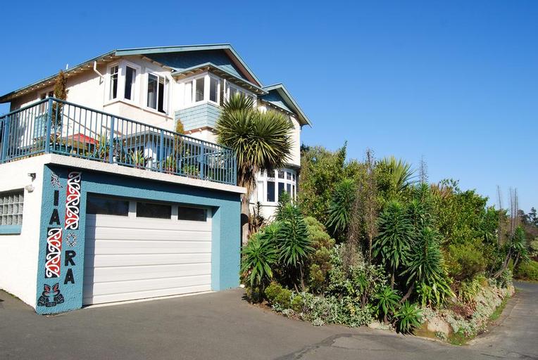 Arden Street House, Dunedin
