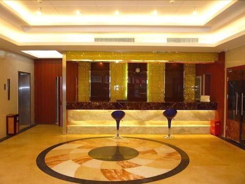 Wuxi Yuting Holiday Hotel, Wuxi