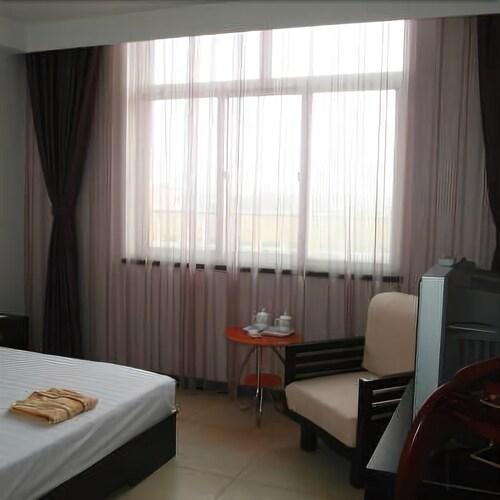 Kangen International Business Hotel, Baoding