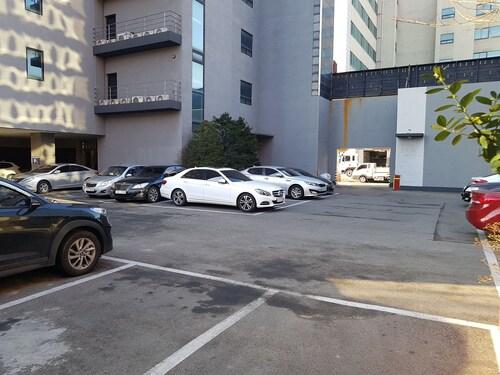 Nabeeya Hotel, Siheung