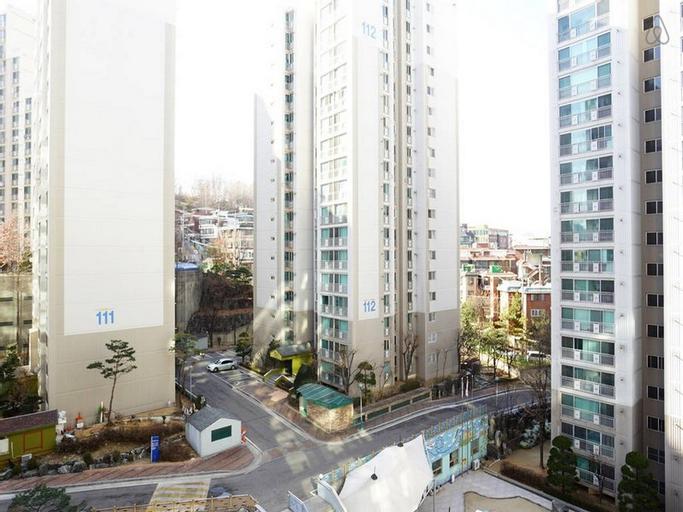 Chungjeongno Samsung Homestay, Jongro
