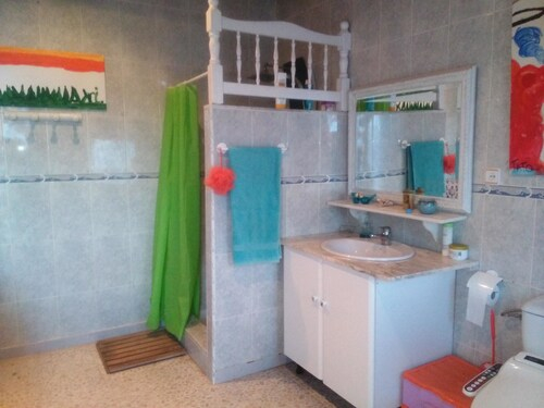 Apartment With One Bedroom In Pozoseco, With Furnished Terrace And Wifi, Cuenca