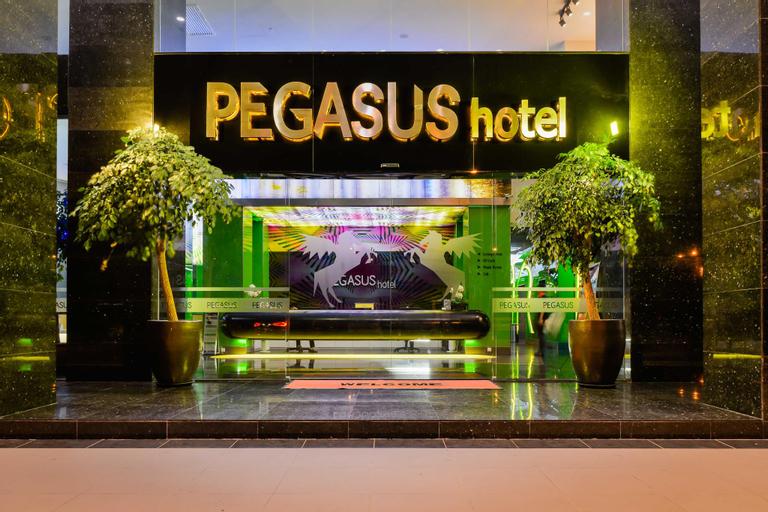 Pegasus Hotel, Kuala Lumpur