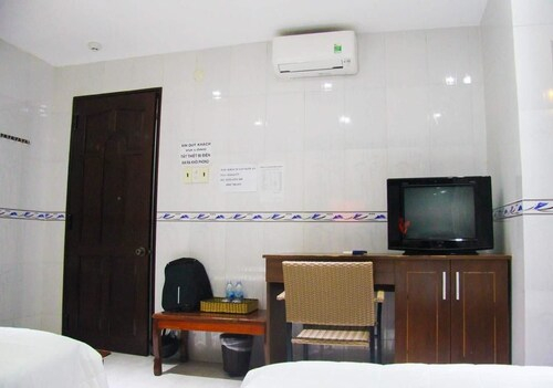 Kim An Hotel, Nha Trang