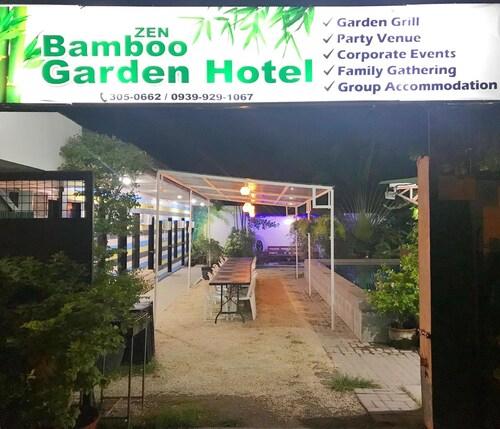 Bamboo Garden Hotel Gensan, General Santos City