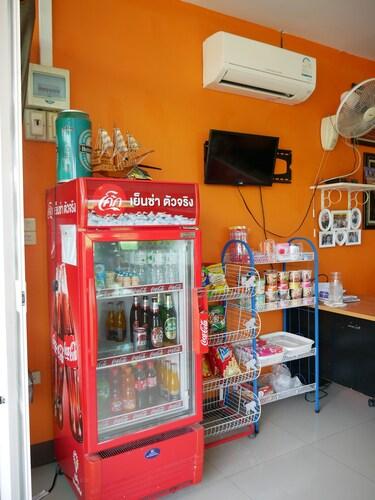 Suntorn Place, Muang Phitsanulok
