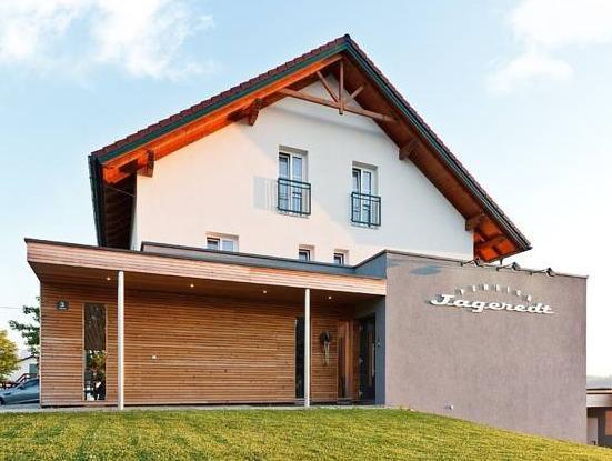 Pension Jageredt, Kirchdorf an der Krems
