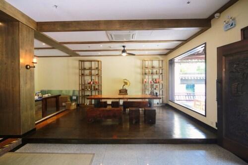 Suzhou Tangli Shanju, Suzhou
