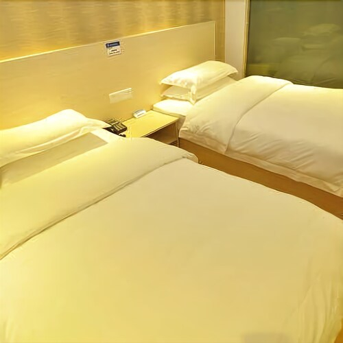Fengshang Boutique Business Hotel, Honghe Hani and Yi