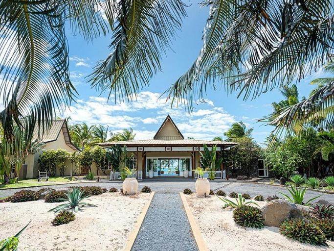 Cotton Bay Beach Resorts,
