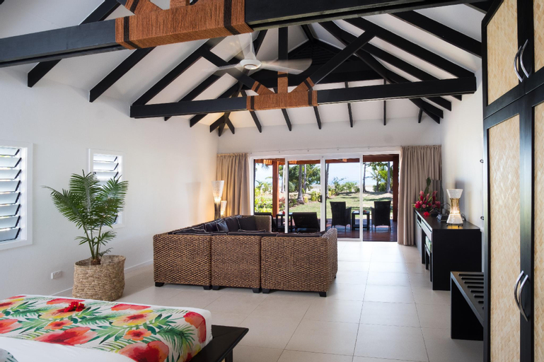 Lomani Island Resort - Adults Only, Nadroga/Navosa