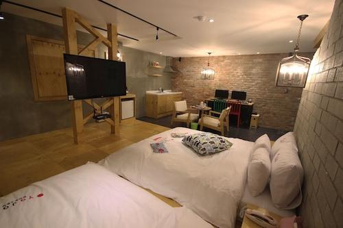 Hotel Yaja Dongrae, Dongnae