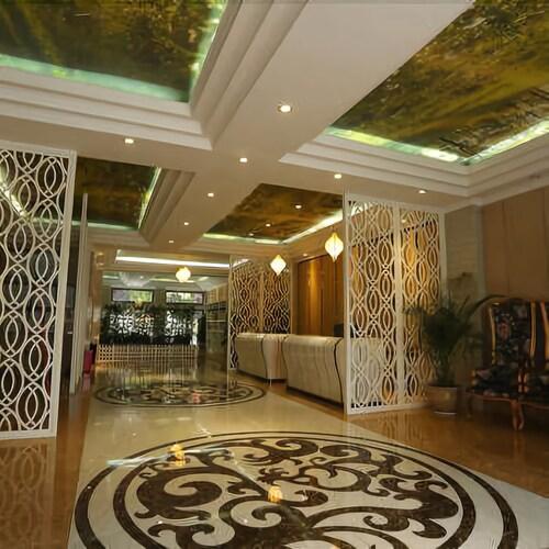 Xinghao Boutique Hotel, Luzhou