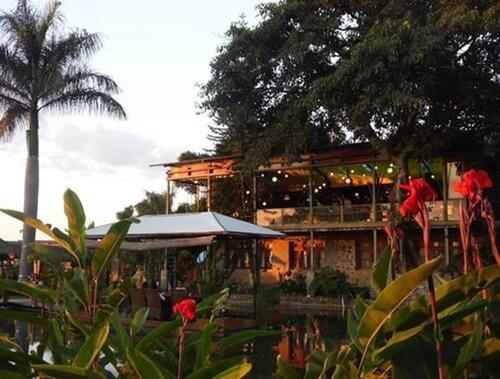 Monte diVino Lodge, Taunggye