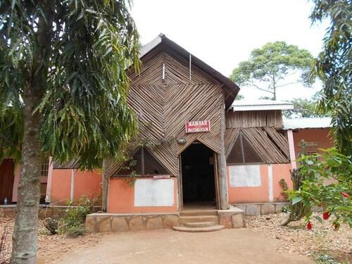 Kalangala Pearl Beach Resort, Bujumba