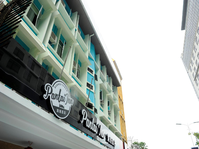 Pantai Inn, Kota Kinabalu