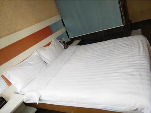 Zhongtian Hotel, Shenzhen