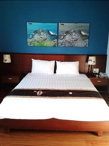 Golden Summer Hotel, Nha Trang
