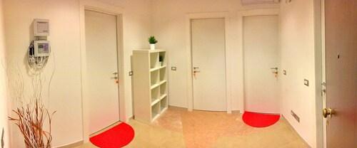 Valverde Rooms, Verona