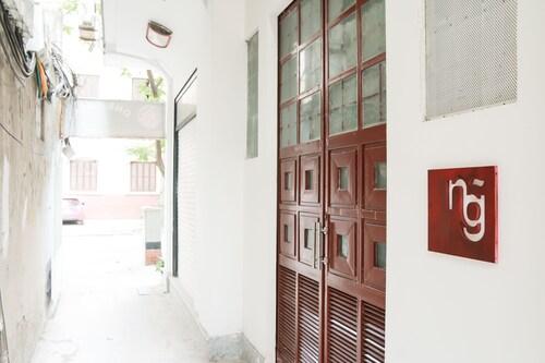Nguyen's House, Hoàn Kiếm