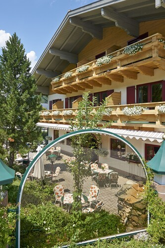 Hotel Weinpress, Sankt Johann im Pongau