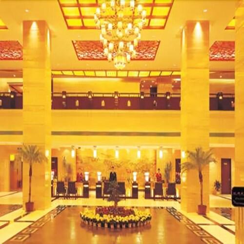 New Era International Hotel, Suzhou