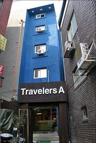 Travelers A Hostel, Jongro