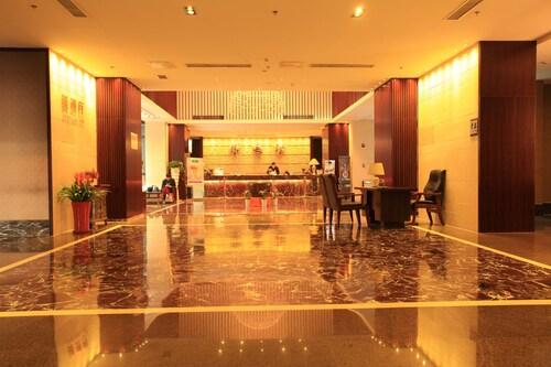 Wuxi America's Best Jinting International Hotel, Wuxi