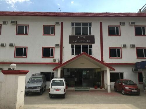 Hotel Jai Mata Di, Reasi