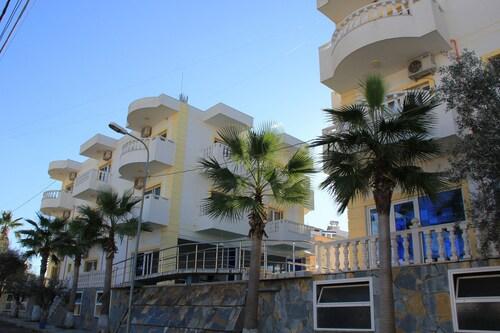Relax Apartments Ksamil, Sarandës