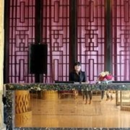 Easetin Boutique Hotel Railway Station, Weihai