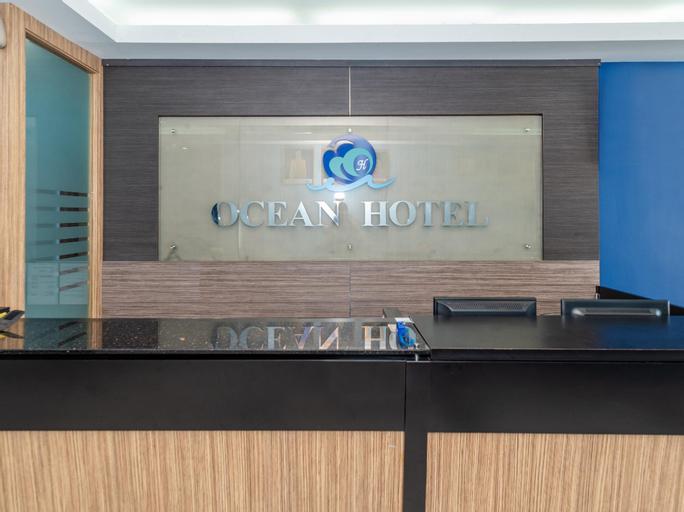 OYO 89538 Ocean Hotel, Labuan