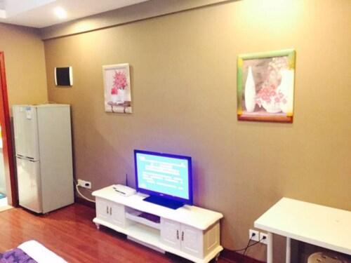 Xinghai Beyond Hotel Apartment, Dalian