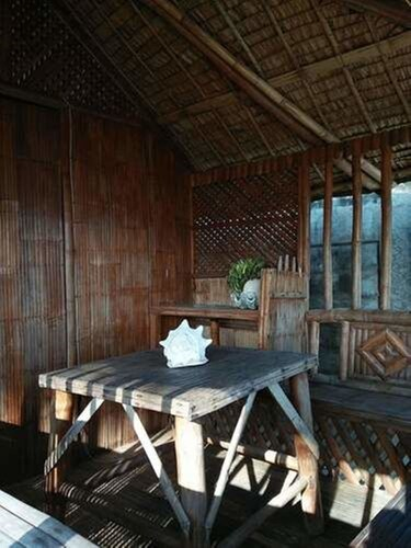 Bamboo Paraiso, Alaminos City