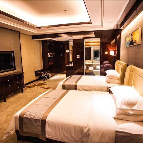 Lvbao Yunsheng Hotel, Honghe Hani and Yi