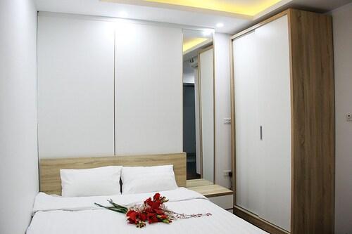 Ann's House Serviced Apartment, Từ Liêm