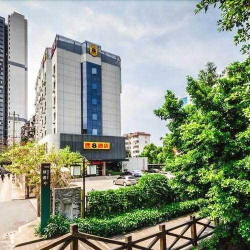 Bcfbcafe, Fuzhou